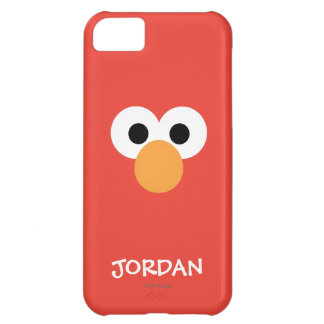 Elmo Big Face | Add Your Name iPhone 5C Case