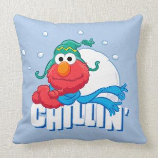 Elmo Chillin' Cushion