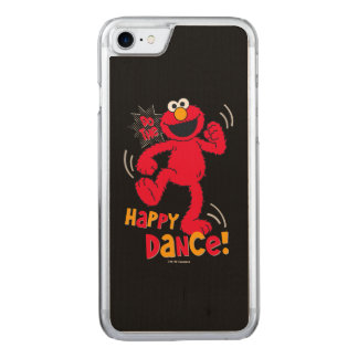 Elmo | Do the Happy Dance Carved iPhone 8/7 Case