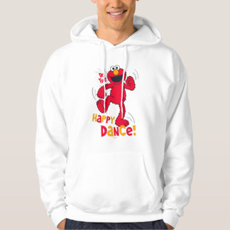 Elmo | Do the Happy Dance Hoodie