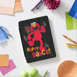 Elmo | Do the Happy Dance iPad Air Cover