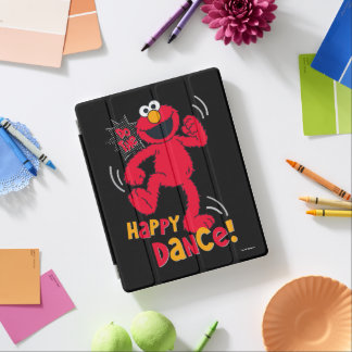 Elmo | Do the Happy Dance iPad Cover