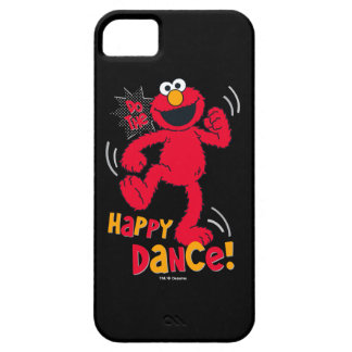 Elmo   Do the Happy Dance iPhone 5 Case