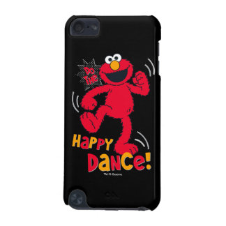 Elmo | Do the Happy Dance iPod Touch 5G Cases