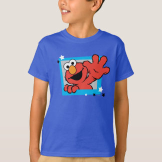 Elmo Extreme Pose 2 T-Shirt
