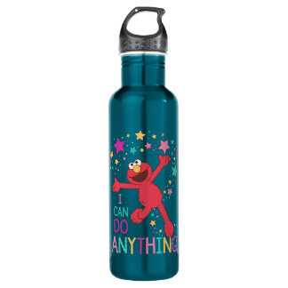 Elmo | I Can Do Anything 710 Ml Water Bottle