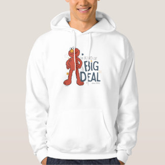 Elmo | I'm Kind of a Big Deal Hoodie