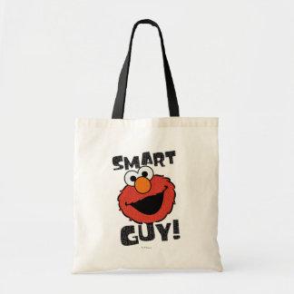 Elmo Smart Budget Tote Bag
