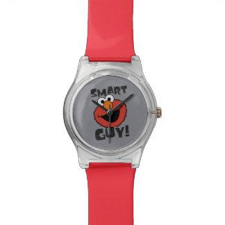 Elmo Smart Watch