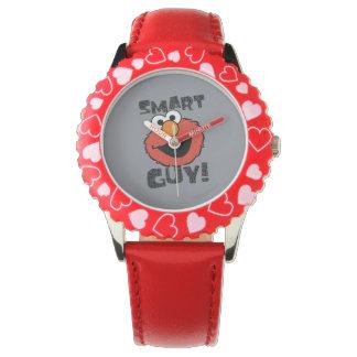 Elmo Smart Wristwatches