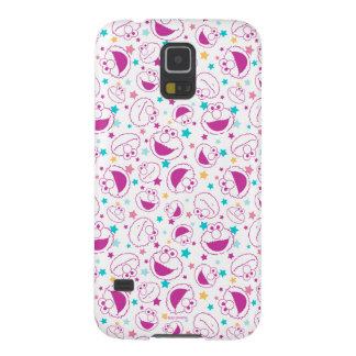 Elmo | Sweet & Cute Star Pattern Cases For Galaxy S5