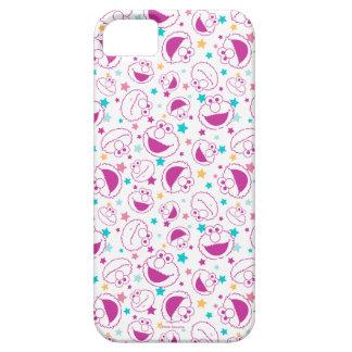 Elmo   Sweet & Cute Star Pattern iPhone 5 Covers