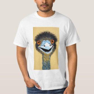 Elmo the Emu T Shirt
