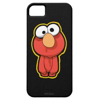 Elmo Zombie iPhone 5 Cover