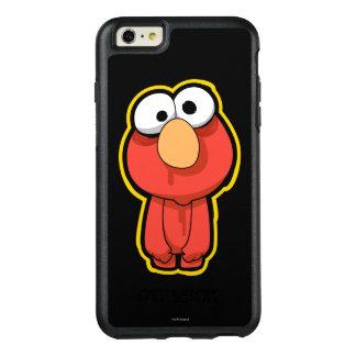 Elmo Zombie OtterBox iPhone 6/6s Plus Case