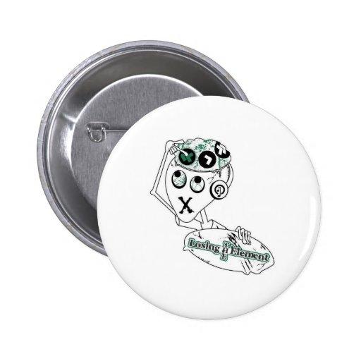 Elroy the boy toy pinback button
