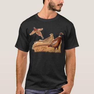 Elusive Pheasant Bird Hunting T-Shirt