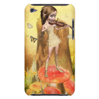 elven music iPod touch covers