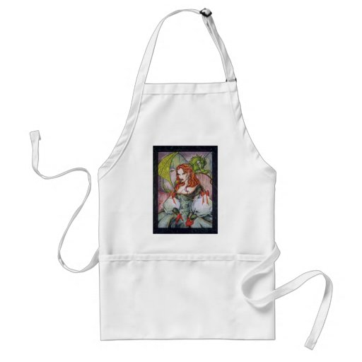 Elven Royalty Aprons