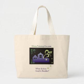 Elves in Boulder Bag