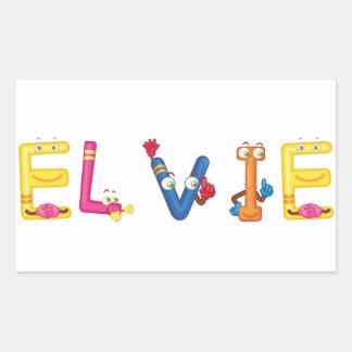 Elvie Sticker