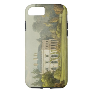 Elvills, Englefield Green, from Ackermann's 'Repos iPhone 7 Case