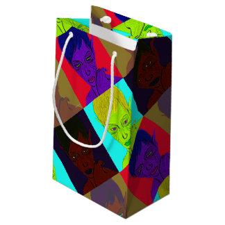 Elvish Preshley Gift Bags