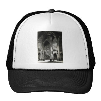 Ely Cathedral Cap
