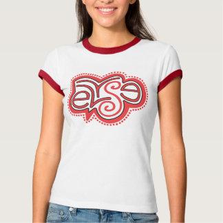 elyse oRiGiNaLs Logo Shirt girlie tee top