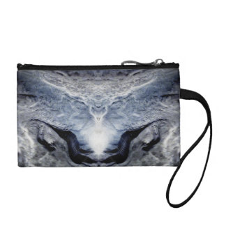 Elysian Elk Change Purse
