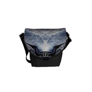 Elysian Elk Courier Bag