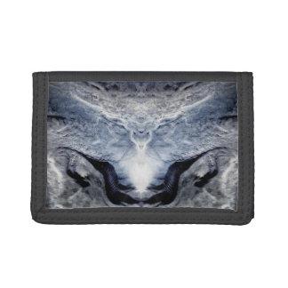 Elysian Elk Tri-fold Wallet