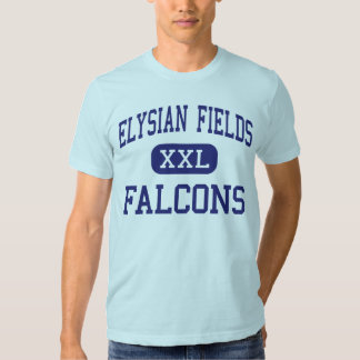 Elysian Fields Falcons Middle Houma T Shirt