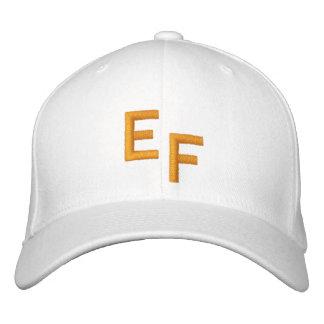 Elysian Fields Flex Fit Hat Embroidered Baseball Caps