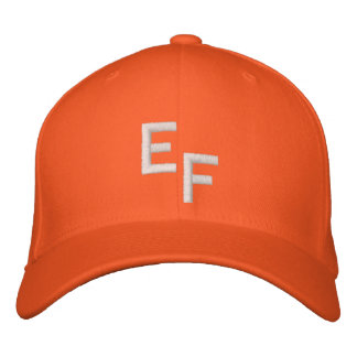 Elysian Fields Flex Fit Hat L-XL Embroidered Cap