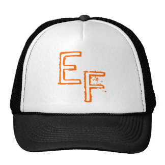 Elysian Fields Trucker Hat