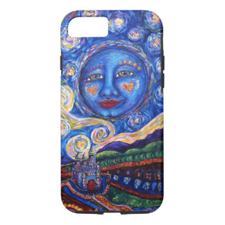 Elysian Moon iPhone 7 Case