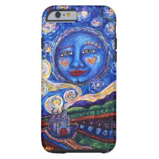 Elysian Moon Tough iPhone 6 Case