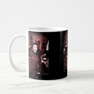 Elysian the Vampire mug