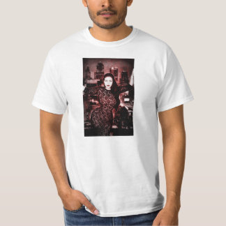 Elysian the vampire Value T-Shirt