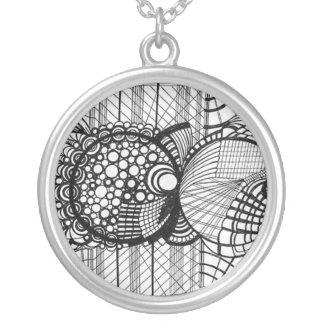 Elyssa Design Necklace