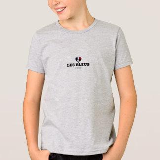 EM 2016 Les bleus France T-Shirt