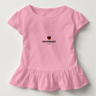 EM 2016 Nationalelf Germany Toddler T-Shirt
