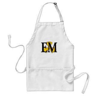 EM Electrician's Mate Standard Apron