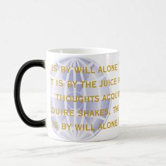 EM Nuke Coffee Mantra Magic Mug