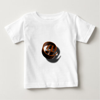 Email-email-1376384 Baby T-Shirt