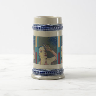 emanating she coffee mugs