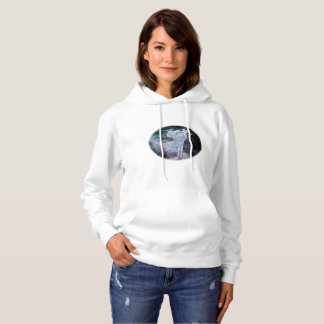 Emancipation of Galatea Mythic Hooded Sweatshirt