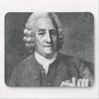 Emanuel Swedenborg 2 Mouse Pad