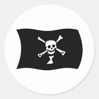 Emanuel Wynne Flag Sticker